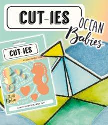 Cut-ies Ocean Babies