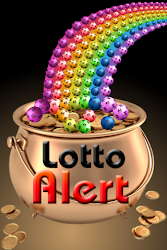Lotto Alert... at your service.