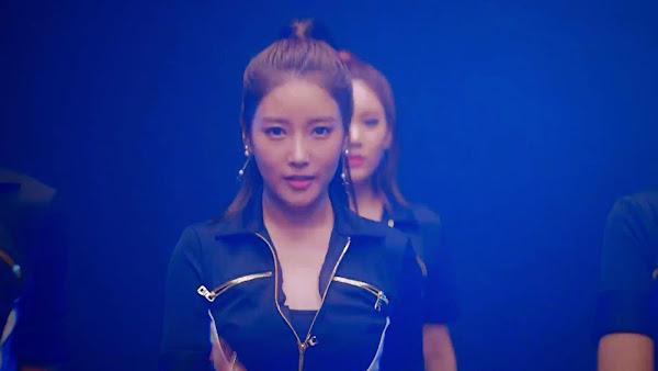 T-ara Soyeon Sugar Free