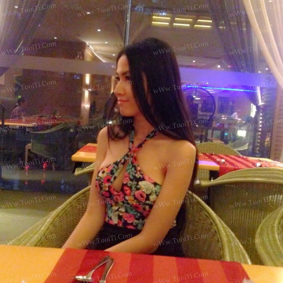 gái xinh Phan Mơ tên đẹp người cũng đẹp 17