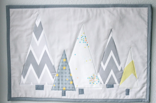 allisa jacobs tree wall hanging