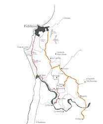 La Cuenca del Estero Nilahue