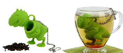 Unusual Tea Infusers and Creative Tea Infuser Designs (15) 9