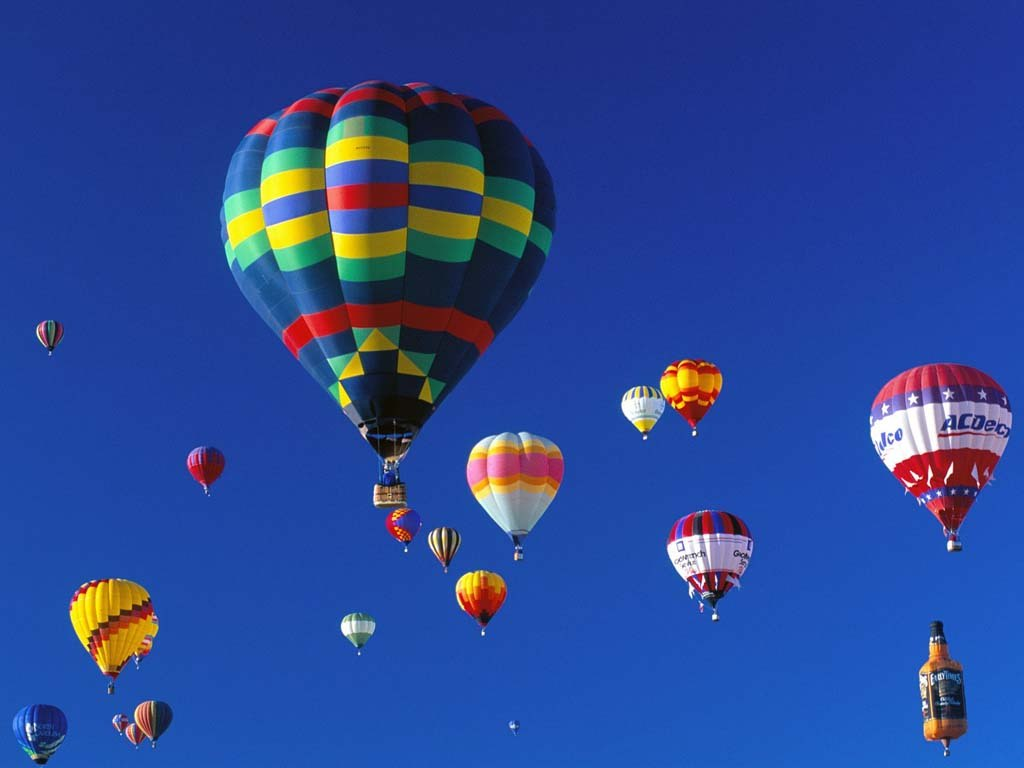 Latest Hot Air Balloons Wallpapers Wallpapers Pictures