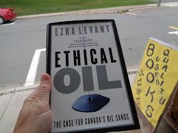 """Ethical Oil"" Ezra Levant [click pic]"