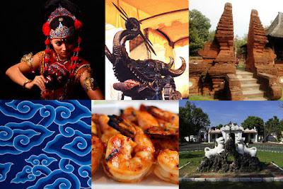 Salah Satu Kota Tujuan Wisata Sejarah Di Indonesia Cirebon - Travelwan