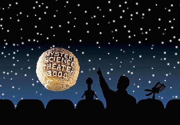 MST3K may be retunring to our lives- in online form!