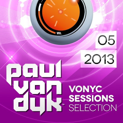 Paul Van Dyk %E2%80%93 VONYC Sessions Selection 2013 05 Paul van Dyk   VONYC Sessions Selection 2013 05
