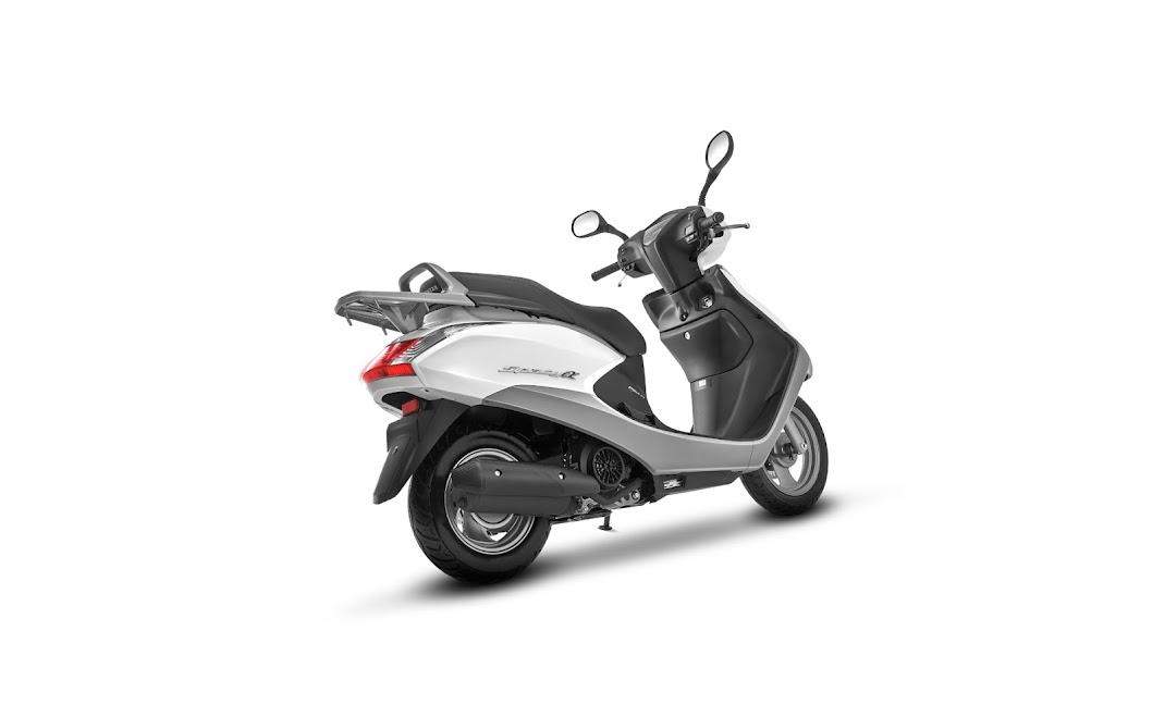 HONDA MOTORSİKLET