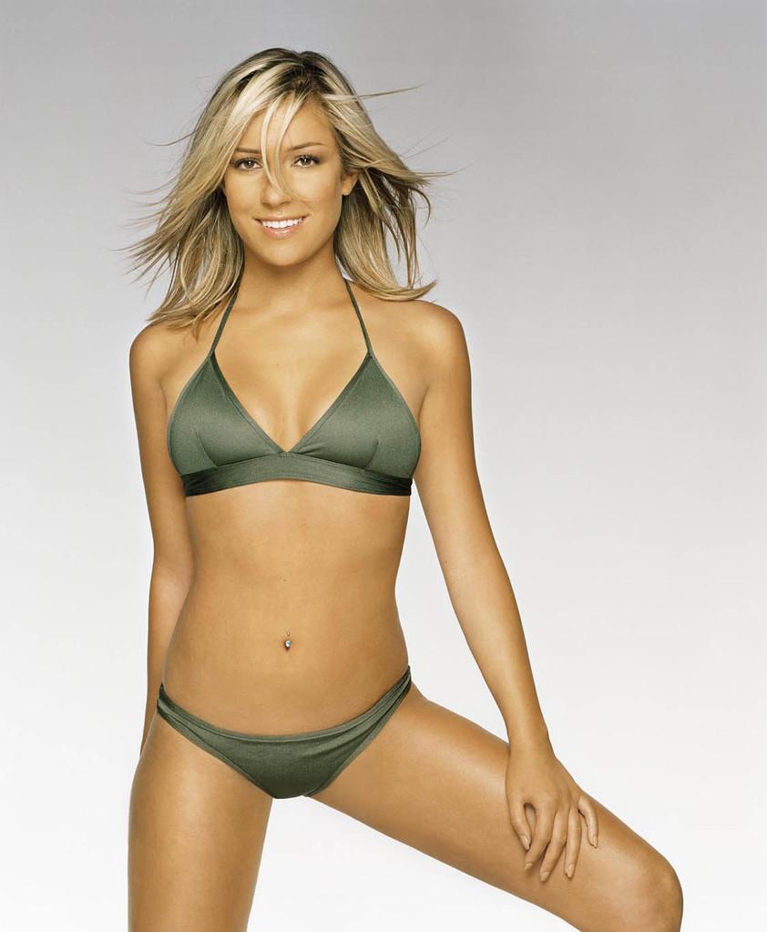 Kristin Cavallari Bikini Bodies Pic 14 of 35