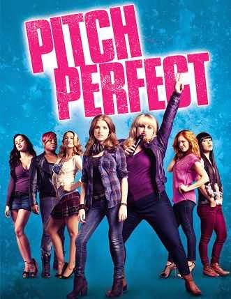 فيلم Pitch Perfect 2012 مترجم اون لاين