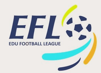 Education Football League(EFL) 2014