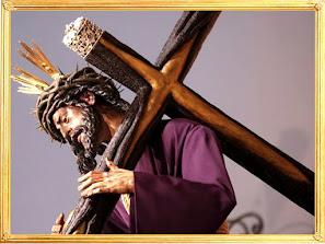 CRUZ DE JESÚS DEL GRAN PODER