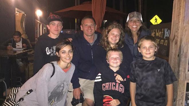Dr. Kolaski & Family