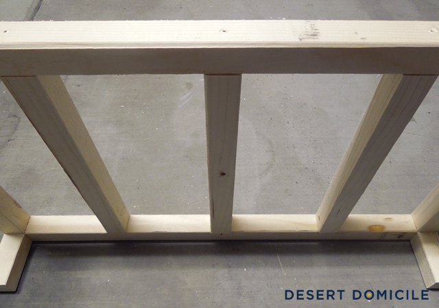 winter pinterest challenge: diy trunk coffee table | desert domicile