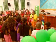 em Ribeirão Preto