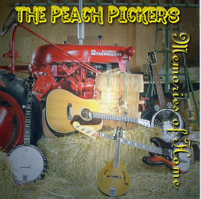 Memories Of Home - The Peach Pickers