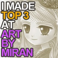 Art by Miran Top 3