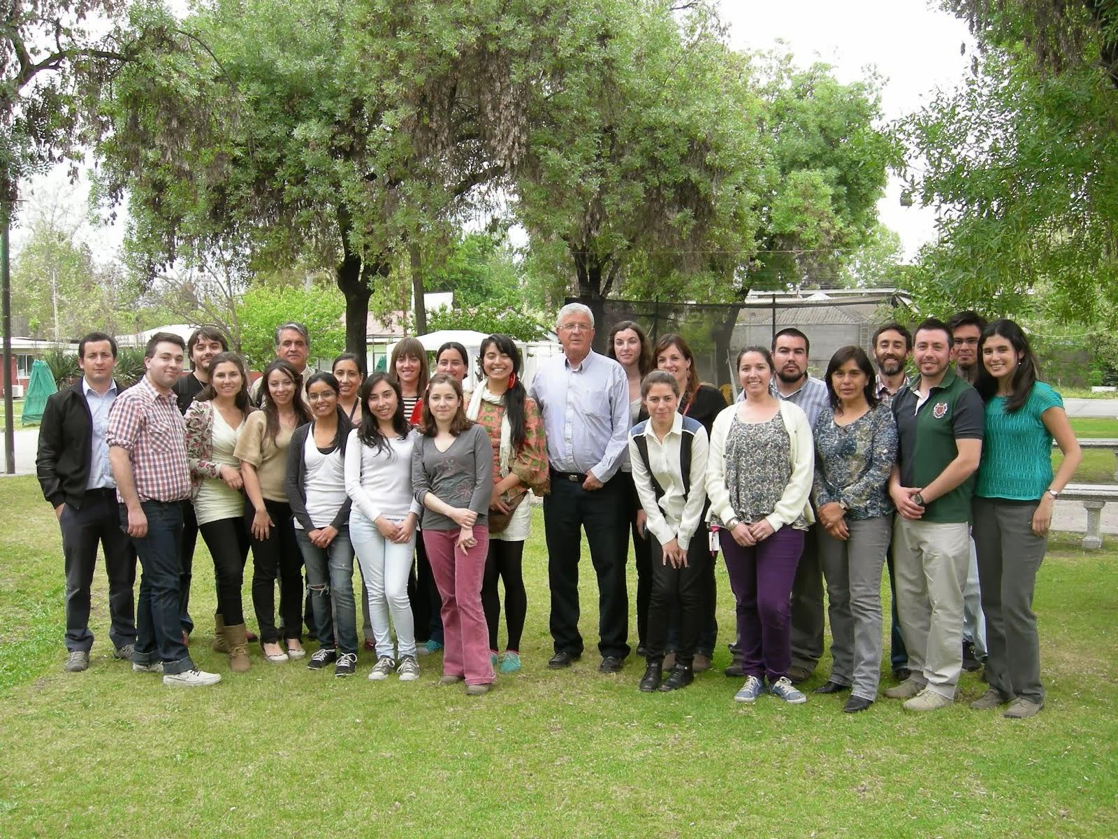 Diplomado HACCP 2013
