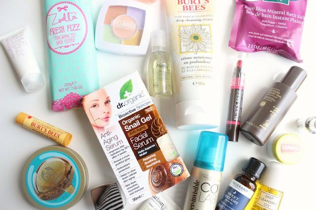 Latest in Beauty Awards 2015 Box
