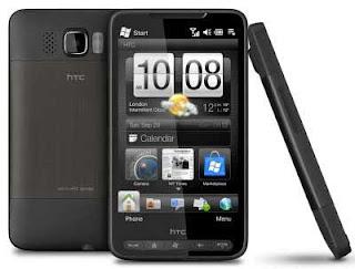 Handphone Android HTC
