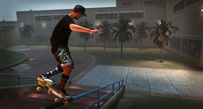 Free Download Tony Hawk's Pro Skater HD PC Game Full Version