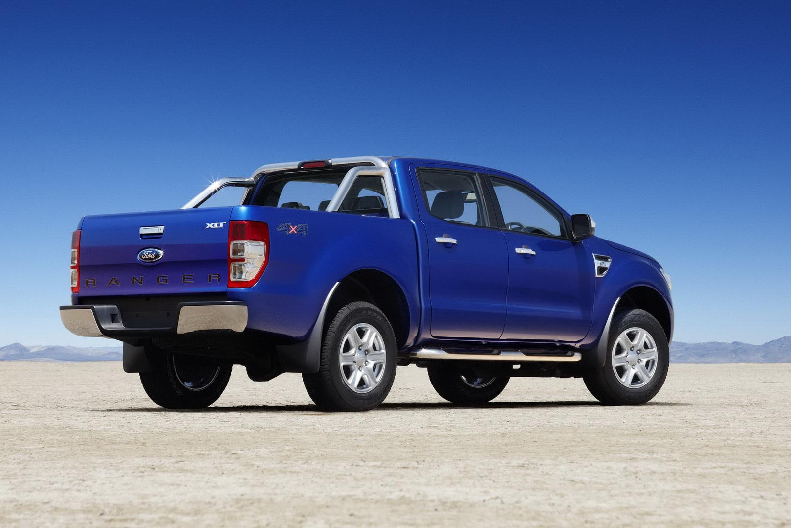 Auto Blog: Fotos do Carro do Ford Ranger