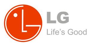 Cara membuat logo LG dengan CorelDRAW