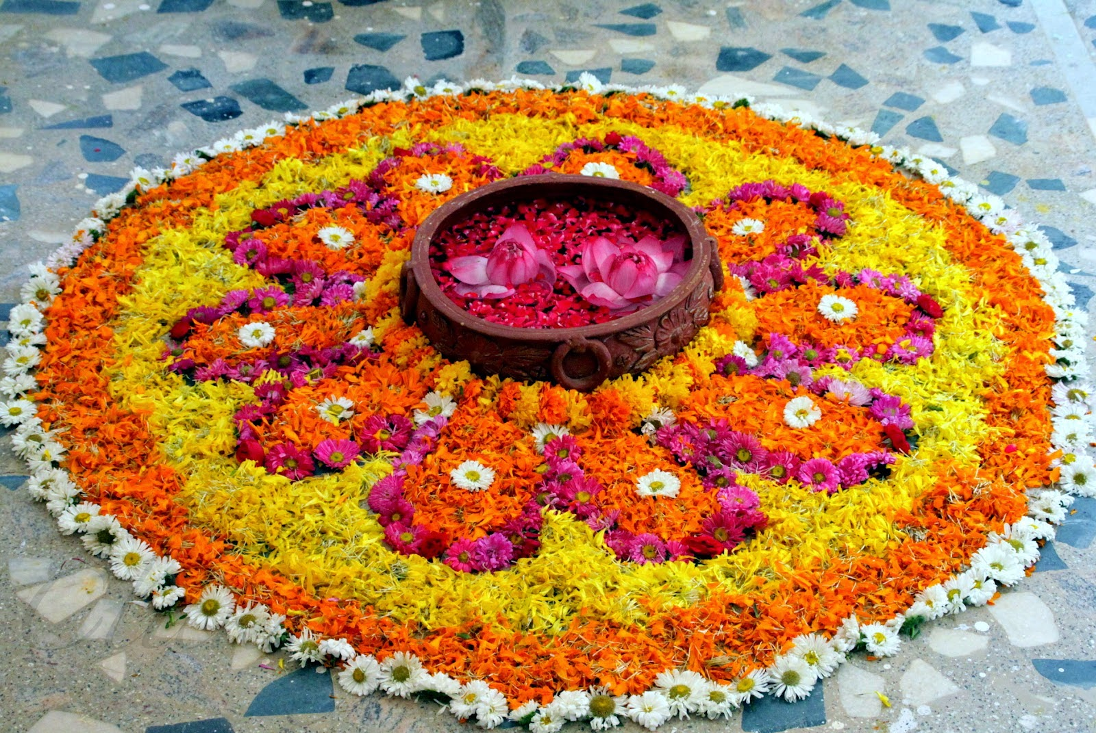 Legacy of Wisdom: In Indian Culture Why do we do Rangoli?