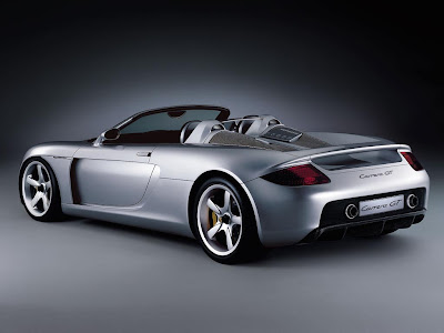 Porsche on Porsche Carrera Gt Wallpaper Porsche Carrera Gt Wallpaper Porsche