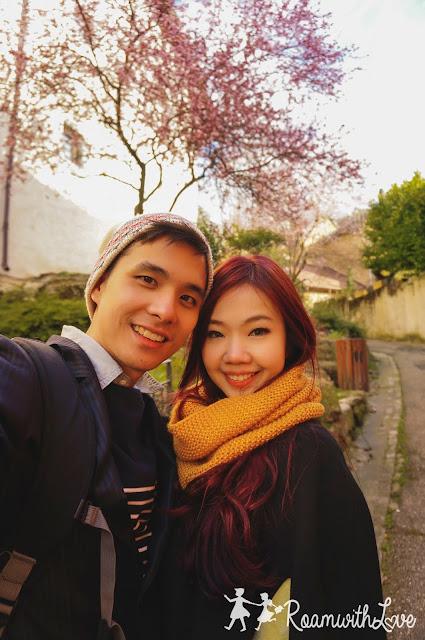 Honeymoon, trip, review, france, annecy,รีวิว,ฮันนีมูน,ฝรั่งเศส,ดอกไม้,ซากุระ