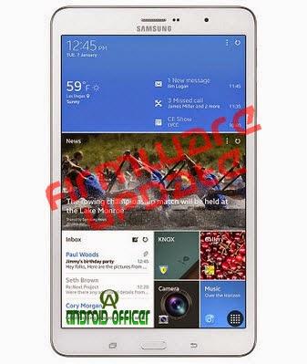 Samsung Galaxy Tab S 8.4 SM-T705W