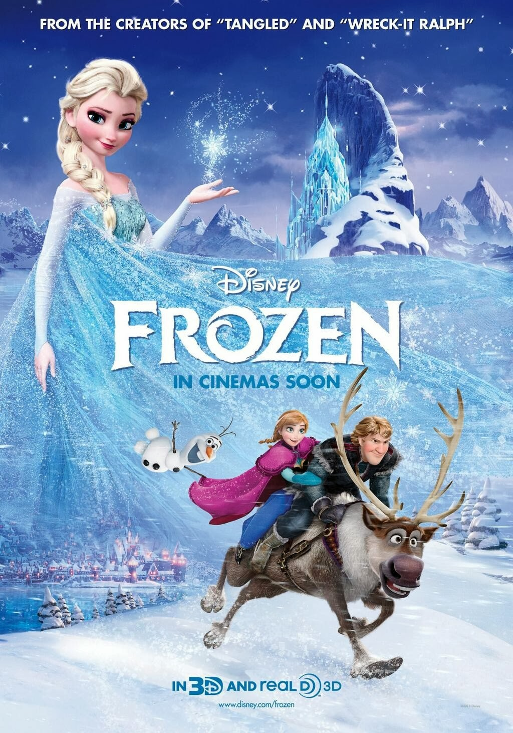 Disney's Frozen highest grossing movie of all time?