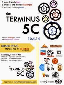 Terminus 5C