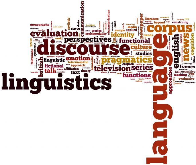 Research article deals with discourse analysis
