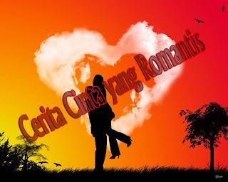 Cerita Romantis