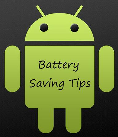 How to Make the Battery Life on Your Android Last Longer