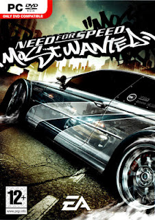 Free Download Game PC (NFS) Most Wanted Full Version