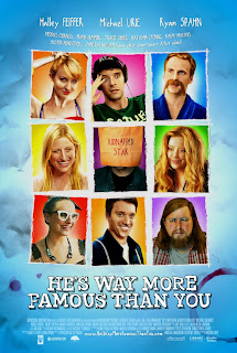 Ver online: He's Way More Famous Than You (2013)