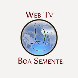 Programação de noite de ano na Web TV Boa Semente