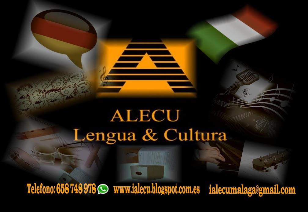 Alecu Málaga
