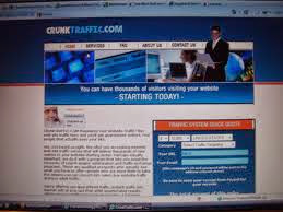Crunktraffic.com