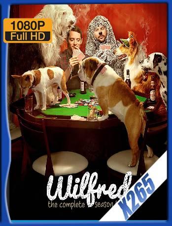 Wilfred Temporada 1-4 (2011-2014) x265 [1080p] [Latino] [GoogleDrive] [RangerRojo]