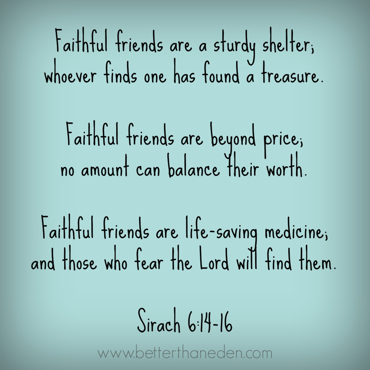Bible Verses Involving Friendship : Quot pleasant speech multiplies friends