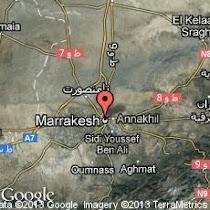 Clicca sulla mappa per seguire il nostro percorso