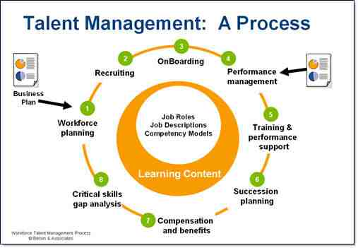 formulate a talent management strategy The talent strategy institute helps all have served in such a role or have used data-based insights to formulate talent and professor of management.