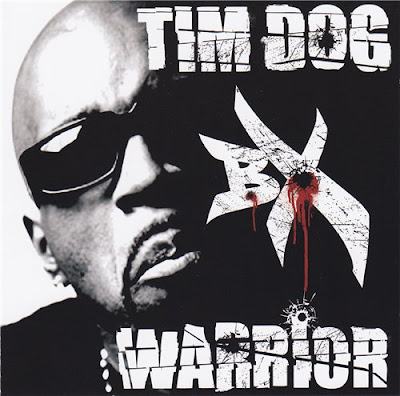Tim Dog – BX Warrior (CD) (2006) (FLAC + 320 kbps)