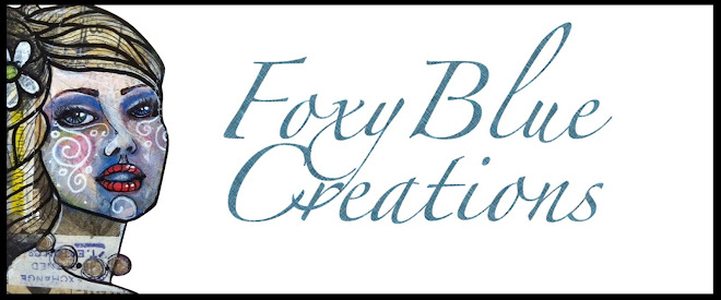 FoxyBlue Creations