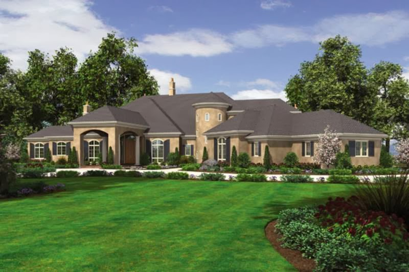 Mansion Luxury House Designs Best House Design And Decoration Ideas