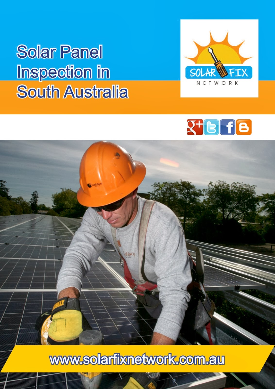 Solar Fix Network are the leading solar panel inspection and maintenance firm in Adelaide